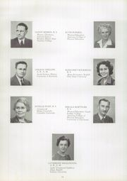 Page 14, 1946 Edition, Lockland High School - Dictograph Yearbook (Lockland, OH) online yearbook collection