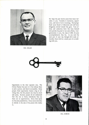 Page 8, 1966 Edition, Springfield Local High School - Memoirs Yearbook (New Middletown, OH) online yearbook collection