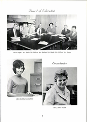 Page 9, 1966 Edition, Springfield Local High School - Memoirs Yearbook (New Middletown, OH) online yearbook collection