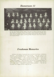 Page 16, 1954 Edition, Beaumont School - Parapet Yearbook (Cleveland Heights, OH) online yearbook collection