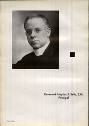 Page 16, 1932 Edition, Purcell High School - Cavalier Yearbook (Cincinnati, OH) online yearbook collection