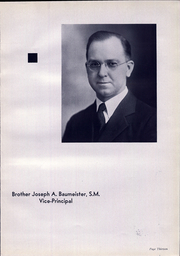 Page 17, 1932 Edition, Purcell High School - Cavalier Yearbook (Cincinnati, OH) online yearbook collection