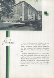 Page 10, 1935 Edition, Purcell High School - Cavalier Yearbook (Cincinnati, OH) online yearbook collection
