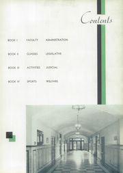 Page 11, 1935 Edition, Purcell High School - Cavalier Yearbook (Cincinnati, OH) online yearbook collection