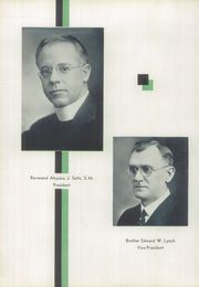 Page 14, 1935 Edition, Purcell High School - Cavalier Yearbook (Cincinnati, OH) online yearbook collection