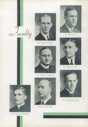 Page 16, 1935 Edition, Purcell High School - Cavalier Yearbook (Cincinnati, OH) online yearbook collection