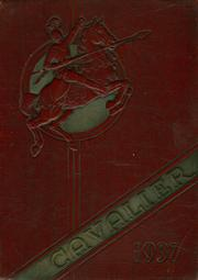 1937 Edition, Purcell High School - Cavalier Yearbook (Cincinnati, OH)