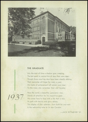 Page 6, 1937 Edition, Purcell High School - Cavalier Yearbook (Cincinnati, OH) online yearbook collection