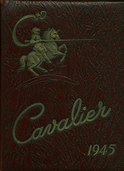 1945 Edition, Purcell High School - Cavalier Yearbook (Cincinnati, OH)