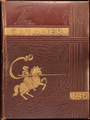 1946 Edition, Purcell High School - Cavalier Yearbook (Cincinnati, OH)