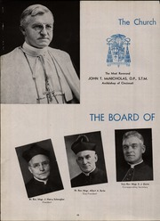 Page 14, 1946 Edition, Purcell High School - Cavalier Yearbook (Cincinnati, OH) online yearbook collection
