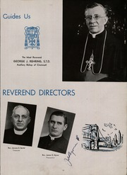 Page 15, 1946 Edition, Purcell High School - Cavalier Yearbook (Cincinnati, OH) online yearbook collection