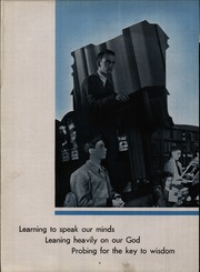 Page 8, 1946 Edition, Purcell High School - Cavalier Yearbook (Cincinnati, OH) online yearbook collection