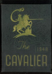 1948 Edition, Purcell High School - Cavalier Yearbook (Cincinnati, OH)