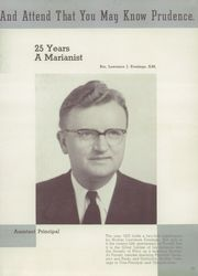 Page 15, 1953 Edition, Purcell High School - Cavalier Yearbook (Cincinnati, OH) online yearbook collection