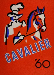 1960 Edition, Purcell High School - Cavalier Yearbook (Cincinnati, OH)