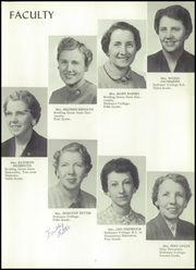 Page 11, 1959 Edition, Ayersville High School - Sohiray Yearbook (Defiance, OH) online yearbook collection