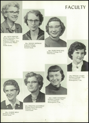 Page 12, 1959 Edition, Ayersville High School - Sohiray Yearbook (Defiance, OH) online yearbook collection