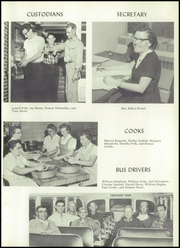 Page 13, 1959 Edition, Ayersville High School - Sohiray Yearbook (Defiance, OH) online yearbook collection