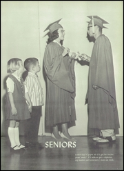 Page 15, 1959 Edition, Ayersville High School - Sohiray Yearbook (Defiance, OH) online yearbook collection