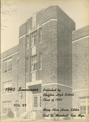Page 5, 1940 Edition, Bluffton High School - Buccaneer Yearbook (Bluffton, OH) online yearbook collection