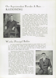 Page 15, 1944 Edition, Bluffton High School - Buccaneer Yearbook (Bluffton, OH) online yearbook collection
