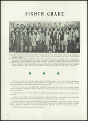 Page 14, 1946 Edition, Bluffton High School - Buccaneer Yearbook (Bluffton, OH) online yearbook collection