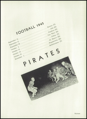 Page 17, 1946 Edition, Bluffton High School - Buccaneer Yearbook (Bluffton, OH) online yearbook collection