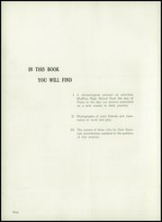 Page 8, 1946 Edition, Bluffton High School - Buccaneer Yearbook (Bluffton, OH) online yearbook collection