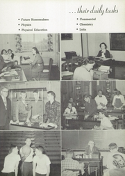 Page 15, 1953 Edition, Bluffton High School - Buccaneer Yearbook (Bluffton, OH) online yearbook collection