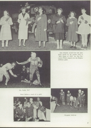 Page 11, 1959 Edition, Bluffton High School - Buccaneer Yearbook (Bluffton, OH) online yearbook collection