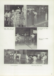 Page 13, 1959 Edition, Bluffton High School - Buccaneer Yearbook (Bluffton, OH) online yearbook collection