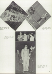 Page 15, 1959 Edition, Bluffton High School - Buccaneer Yearbook (Bluffton, OH) online yearbook collection