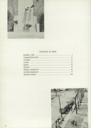 Page 6, 1959 Edition, Bluffton High School - Buccaneer Yearbook (Bluffton, OH) online yearbook collection
