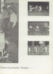 Page 9, 1959 Edition, Bluffton High School - Buccaneer Yearbook (Bluffton, OH) online yearbook collection