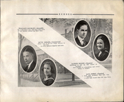 Page 17, 1921 Edition, Warren High School - Echoes Yearbook (Warren, OH) online yearbook collection
