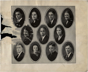 Page 5, 1921 Edition, Warren High School - Echoes Yearbook (Warren, OH) online yearbook collection