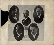 Page 7, 1921 Edition, Warren High School - Echoes Yearbook (Warren, OH) online yearbook collection