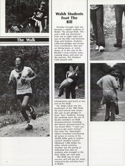 Page 10, 1984 Edition, Walsh Jesuit High School - Trek Yearbook (Cuyahoga Falls, OH) online yearbook collection