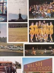 Page 13, 1984 Edition, Walsh Jesuit High School - Trek Yearbook (Cuyahoga Falls, OH) online yearbook collection