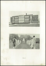Page 10, 1929 Edition, Van Buren High School - Knight Yearbook (Van Buren, OH) online yearbook collection