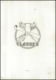 Page 15, 1929 Edition, Van Buren High School - Knight Yearbook (Van Buren, OH) online yearbook collection