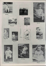 Page 20, 1948 Edition, Van Buren High School - Knight Yearbook (Van Buren, OH) online yearbook collection