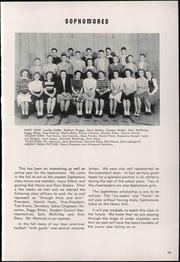 Page 23, 1948 Edition, Van Buren High School - Knight Yearbook (Van Buren, OH) online yearbook collection