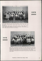 Page 27, 1948 Edition, Van Buren High School - Knight Yearbook (Van Buren, OH) online yearbook collection