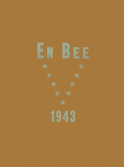 1943 Edition, North Baltimore High School - En Bee Yearbook (North Baltimore, OH)