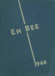 North Baltimore High School - En Bee Yearbook (North Baltimore, OH) online yearbook collection, 1944 Edition, Page 1