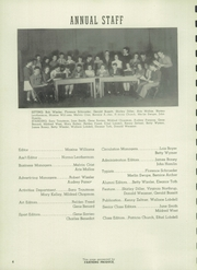 Page 10, 1944 Edition, North Baltimore High School - En Bee Yearbook (North Baltimore, OH) online yearbook collection