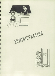 Page 11, 1944 Edition, North Baltimore High School - En Bee Yearbook (North Baltimore, OH) online yearbook collection