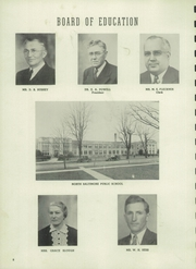 Page 12, 1944 Edition, North Baltimore High School - En Bee Yearbook (North Baltimore, OH) online yearbook collection